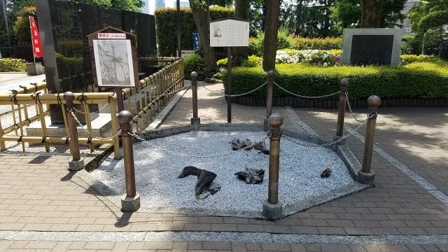 20180506_121121沼袋氷川神社