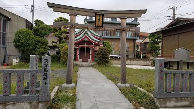 20180509_131903稲荷塚(須賀稲荷神社)