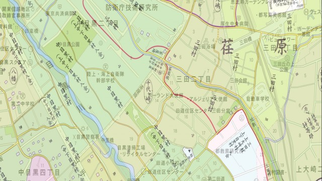 茶屋坂(江戸・平成)